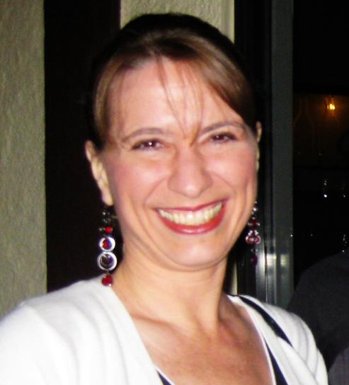 Karin Gastreich